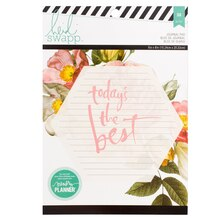 Heidi Swapp Memory Planner Large Journal Pad